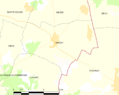 Map commune FR insee code 79338.png