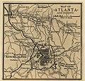 Map of Atlanta and vicinity. (July 1864). LOC 99447304.jpg