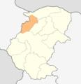 Map of Brusartsi municipality (Montana Province).png