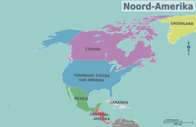 Map of North America (nl) aanklikbaar.png