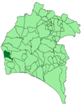 Map of Sanlúcar de Guadiana (Huelva).png