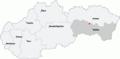 Map slovakia sedlice presov.png