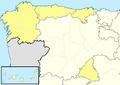 Mapa Segunda B Grupo I con Canarias 2013-14.png