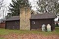 Maple Bluff Boy Scout Cabin, rear.jpg