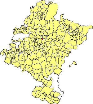 Maps of municipalities of Navarra Zizur Nagusia.JPG
