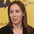 María Eugenia Vidal (cropped).jpg