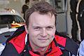 Marc Lieb Driver of Porsche AG Team Manthey's Porsche 911 RSR (8667944785).jpg