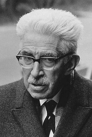 Marcel Minnaert