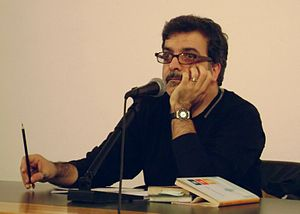 Italiano: Marcello Fois, Biblioteca Delfini, M...