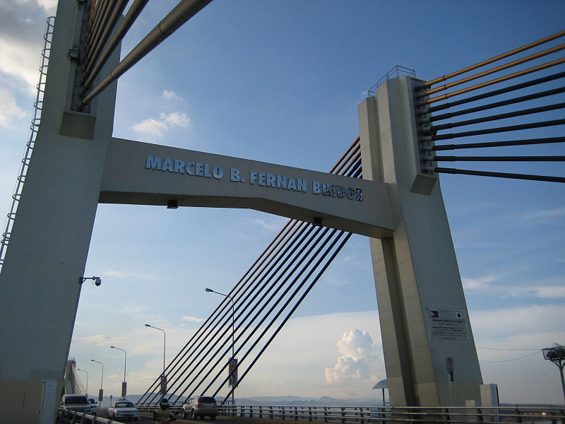File:Marcelo Fernan Bridge, Cebu, Philippines.jpg