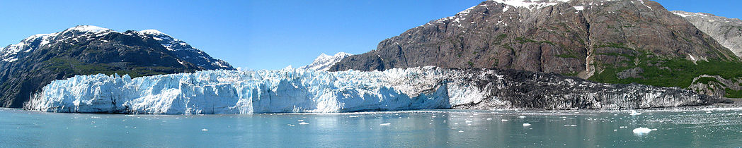 Margerie Glacier, Glacier Bay National Park, Alaska, USA, 2006.jpg