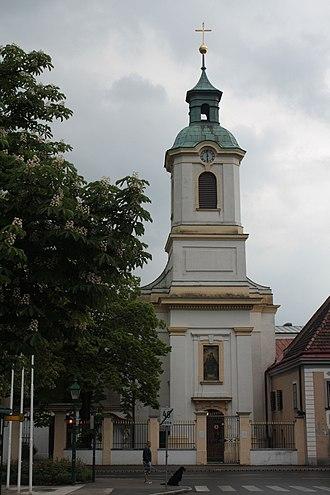 Maria Enzersdorf - Image: Maria Enzersdorf 2347