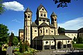 Maria Laach Abbey, Andernach 2015 - DSC03357 (18007603728).jpg