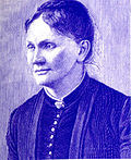 Maria Bilders-van Bosse