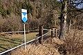 Maria Saal Karnburg Burggrenze 15012012 788.jpg