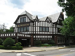 Mariemont Historic District Mariemont OH USA.JPG