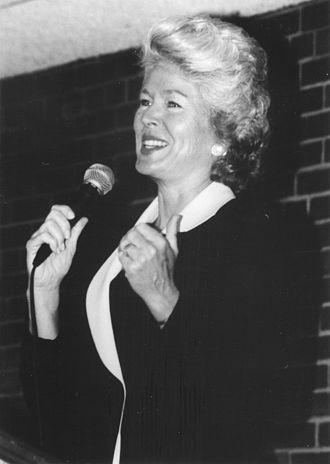 Marilyn Van Derbur - Marilyn Van Derbur
