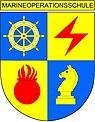 Marineoperationsschule Wappen.jpg