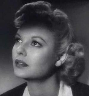 Schauspieler Marjorie Reynolds