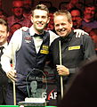 Mark Selby Joe Swail PHC 2012.jpg