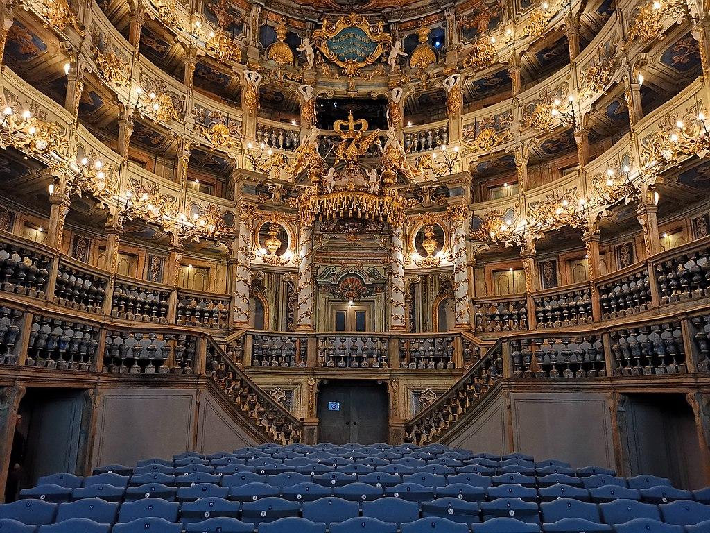 Markgräfliches Opernhaus Bayreuth innen 2020-10-13 5