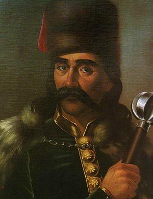 History of the Republic of Macedonia - Prince Marko
