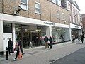 Marks and Spencer in Winchester High Street - geograph.org.uk - 1539977.jpg