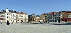 Urboplaco en Meiningen
