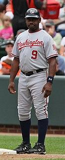 Marquis Grissom American baseball player