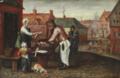 Marten van Cleve - The Fishmonger.png