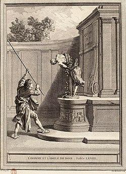Martenisie-Oudry-La Fontaine - L'Homme et l'idole des bois.jpg