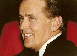 Martin Sheen - Sheen at the 1990 Cannes Film Festival