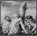 Martyrdom of St. Bartholomew, after Mattia Preti MET 264953.jpg