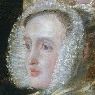 Mary Anne Rawson