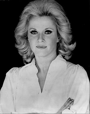 Mary Costa - Mary Costa in 1976
