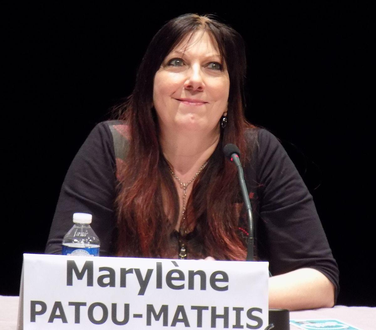 Maryl ne patou mathis wikip dia - Piscine de saint michel sur orge ...