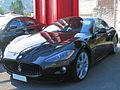 Maserati Gran Turismo S 2010 (14451783996).jpg