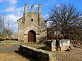 Masia de Santa Maria dels Horts (Vilafranca del Penedès) - 4.jpg