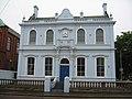 Masonic Hall, Hamilton Road - geograph.org.uk - 934665.jpg