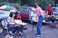 Master Food Preservers at Corvallis Market, 1983 (5763312929).jpg