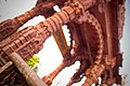 Mataji Temple Gate , Dewas.jpg