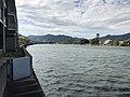 Matsumotogawa River near Hagibashi Bridge.jpg