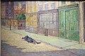 Maximilien luce, una via di parigi nel maggio 1871 (la comune), 1903-1906, 02.JPG