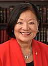 Mazie Hirono, official portrait, 113th Congress (cropped)