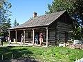 McCowan log cabin.JPG