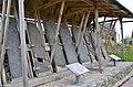 Medieval grave slabs, Clachan (geograph 4917589).jpg