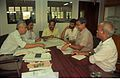 Meeting with NCSM Engeenieers and Builders - Science City - Calcutta 1994-11-03 468.JPG