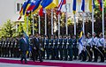 Meeting with the President of Slovenia 04.jpg