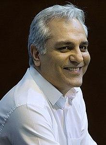 Image result for مهران مدیری