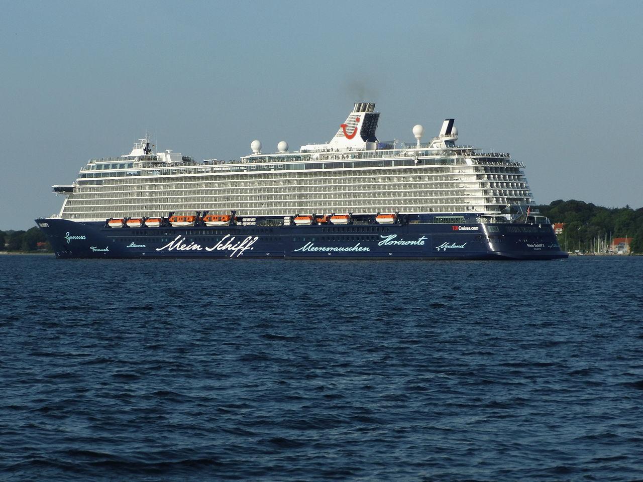 Mein Schiff 3